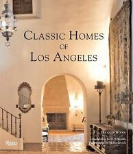 Classic Homes of Los Angeles by Woods, Douglas