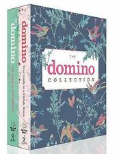 The Domino Decorating Books Box Set, Editors of Domino