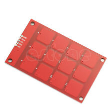 MPR121 Touch Keypad Capacitive Shield Sensitive Key Keyboard Module For Arduino