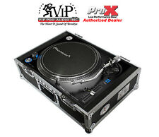 ProX T-TT TURNTABLE FLIGHT ROAD READY ATA CASE 1200 STYLE CLUB STAGE BATTLE MODE