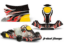 KG Freeline Cadet AMR Racing Graphics Birel Krypton Sticker Kits MAX Decals TFRB