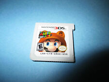 Super Mario 3D Land (Nintendo 3DS) XL 2DS Game