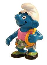 Les Schtroumpfs figurine Schtroumpf Escaladeur 6 cm Smurfs grimpeur 21016