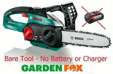 new Bosch AKE 30 Li Chainsaw ( Bare Tool ) No Battery 0600837102 3165140597968