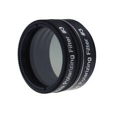 """Brand New 1.25"""" Variable Polarizing Filter No3 for Telescope Eyepiece"""