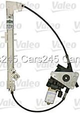2005- FIAT Grande Punto Power Window Regulator Rear Right with motor