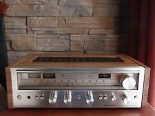 PIONEER SX-680 Stereo RECEIVER - SERVICED - VERY NICE CONDITION
