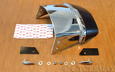 GOLDWING GL1800  Front Fender Extension (K7352) MADE BY KURYAKYN