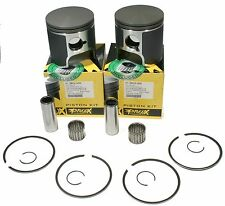 Arctic Cat ZR 800, 2001 2002 2003, Pro-X Pistons & Bearings - ZR800