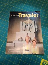 Plymouth Traveler - March 1961