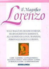 Il Magnifico Lorenzo 8 voll. in cofanetto, Gruppo Editoriale Giunti / Esselunga