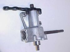 Fiat 124 Spider Steering Box Fiat 124 Coupe_Pitman Arm OEM