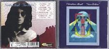 Christian Boule - Non Fiction  (musea label )  CD