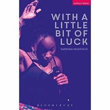 With a Little Bit of Luck by Sabrina Mahfouz (Paperback, 2016)
