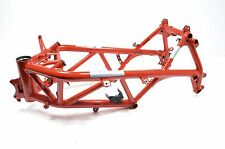 Ducati 1098S 1098 1198 848 Straight EZ Register Main Frame Chassis 470.1.187.1BA
