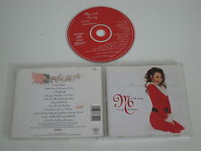 MARIAH CAREY/MERRY CHRISTMAS(COLUMBIA COL 477342 2) CD ALBUM
