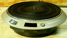 DENON DP 1000 DIRECT DRIVE TURNTABLE