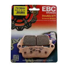 EBC FA196HH Double-H Sintered Motorcycle Brake pads