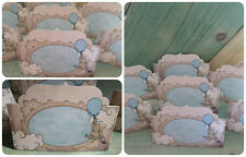 8 Vintage Winnie the Pooh Table/Place Cards Decoration Tea Party,Birthday,