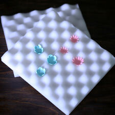 Foam Pad For Drying Sugarcraft Leaves And Flowers Cake Decorating Tool