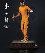 BLITZWAY ENTERBAY 1/3 S.H.Figuarts The Game of Death BRUCE LEE Yellow Track Suit