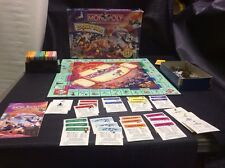Monopoly: Looney Tunes Limited Collector's Edition 1999