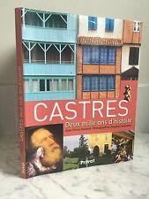 Casters deux mille ans d'histoire Privat 2000