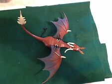 Lego Harry Potter Dragon Hungarian Horntail Set 4767 DRAGON ONLY