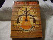 El Mariachi/Desperado (DVD, 2003, 2-Disc Set, Special Edition) GOOD CONDITION