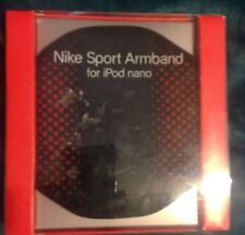 NIKE Sport Armband for Ipod Nano Black Running RSP 29.00