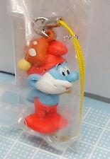 Smurfs Mini Figure Mascot,1pc - Takara Tomy ARTS   , h#1