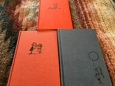 LOT OF 3 JOAN WALSH ANGLUND BOOKS. CHRISTMAS IS A TIME OF GIVING PLUS 2 OTHERS.
