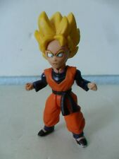 Dragon Ball Z  Goten 3 inch Action Figure Dragonball z