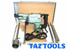 """2 IN 1 1-1/2""""  ROTARY DEMOLITION  HAMMER DRILL WITH CORE DRILL BIT HEAVY DUTY"""