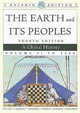 The Earth and Its Peoples: A Global History, Volume I, Dolphin Edition, Johnson,