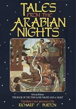 Tales from Arabian Nights: Selected from the Book of the Thousand Nights and a N
