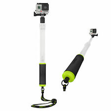 GoPole Evo Floating Extendable GoPro Pole NEW STYLE hero surf skate snow wake