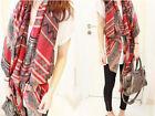 New Fashion Women Lady Long Soft voile Scarves Shawl Wrap Scarf