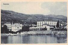B8808 Italy Croatia Laurana