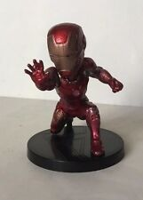 IRON MAN  AVENGERS AGE OF ULTRON  3D PVC MARVEL HEROES STATUINA