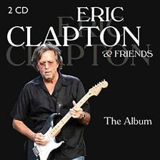 Eric Clapton & Friends - The Album - 2 CD