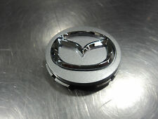 MAZDA 3, 5, 6, CX-7, CX-9, RX-8, MPV & MIATA NEW OEM CENTER CAP G22C-37-190A
