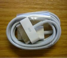 100% D'Origine Officiel Apple iPhone 4 4S, Ipod, Ipad Chargeur Câble,USB LEAD