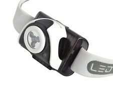 LED LENSER SEO SPECIAL EDITION LED HEAD TORCH 3 x WHITE LEDS 40m BEAM RANGE
