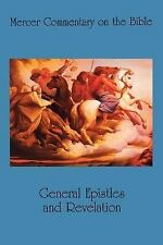 Commentary on the Bible: General Epistles and Revelation Vol. 8 (2000,...