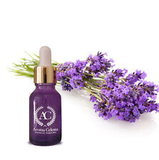 French Lavender Pure Organic Essential Oil