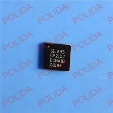1PCS IC SILICON LABORATORIES VQFN-28 CP2102-GMR CP2102-GM CP2102
