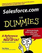 Salesforce.com For Dummies-ExLibrary