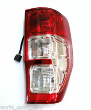 RIGHT SIDE REAR BACK LIGHT TAIL LAMP FOR FORD RANGER XL PX HI-RIDER 2012-2014 T6