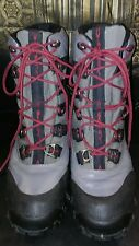 Oakley thinsulated ultra boots hard to find size 11.5